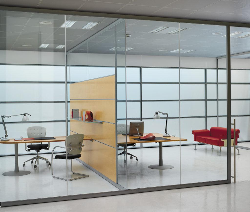 Pellicole per vetri installazione delle pellicole for Divisori in vetro per ufficio prezzi